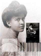 Olga Samaroff